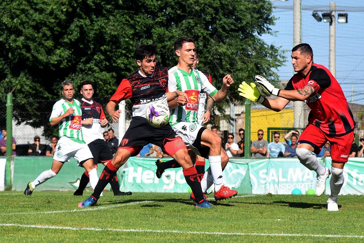 Fútbol: aconsejan a la Liga Marplatense no volver a los entrenamientos