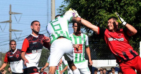 Por el retroceso de fase, suspendieron el torneo de la Liga Marplatense de Fútbol