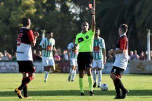 Fútbol: por el avance de la segunda ola, postergan la tercera fecha de la Liga Marplatense