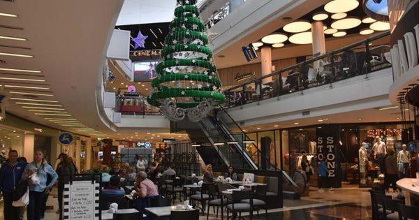 Navidad: caída de ventas del 12% y ticket promedio de $850