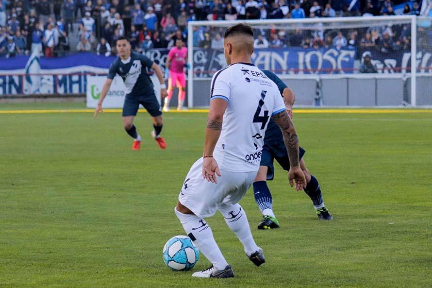 Alvarado empató sin goles ante Guillermo Brown