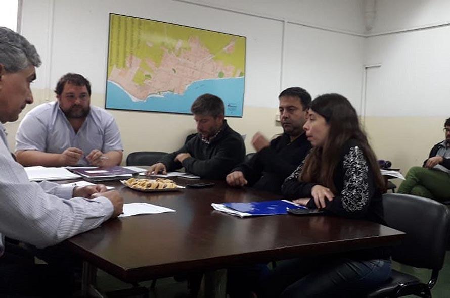 """Transporte público para El Boquerón: """"A pesar de la transición necesitamos respuestas"""""""