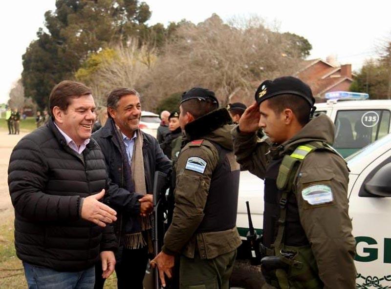 Darío Oroquieta será el próximo secretario de Seguridad del Municipio