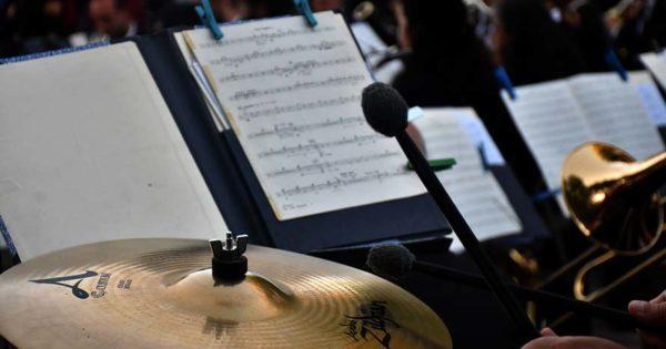 """""""La música va a tu casa"""", un ciclo de conciertos virtuales para disfrutar en cuarentena"""