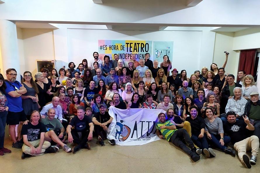 El teatro independiente en Mar del Plata también palpita la temporada