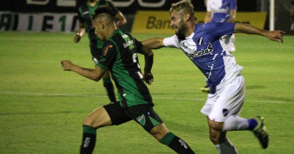 Alvarado cerró un año inolvidable con la clasificación a la Copa Argentina