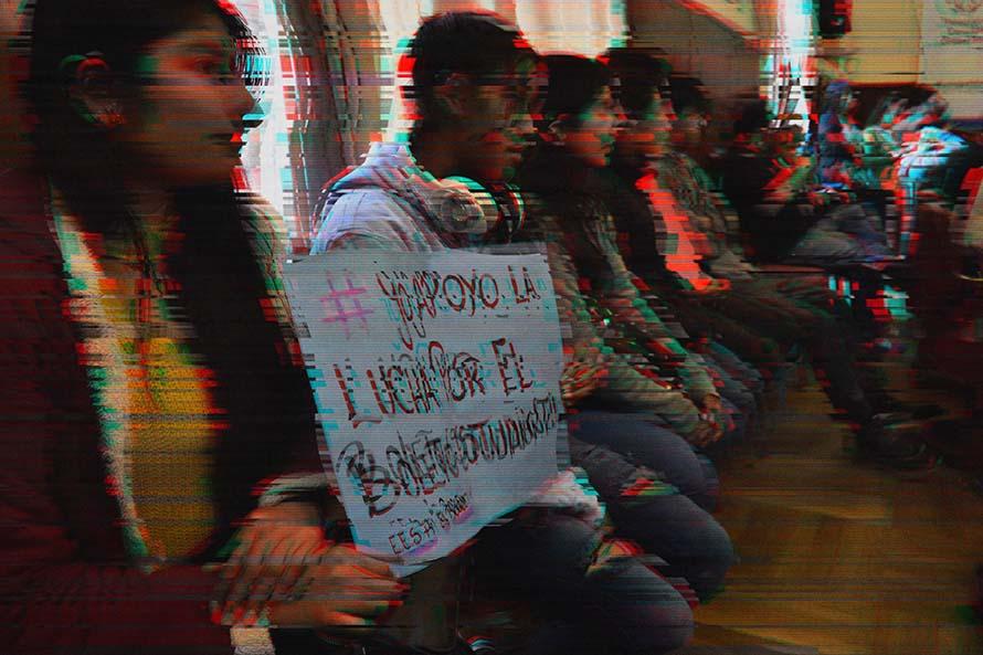 Boleto estudiantil: vacío legal, quita y una lucha intensa por restituirlo