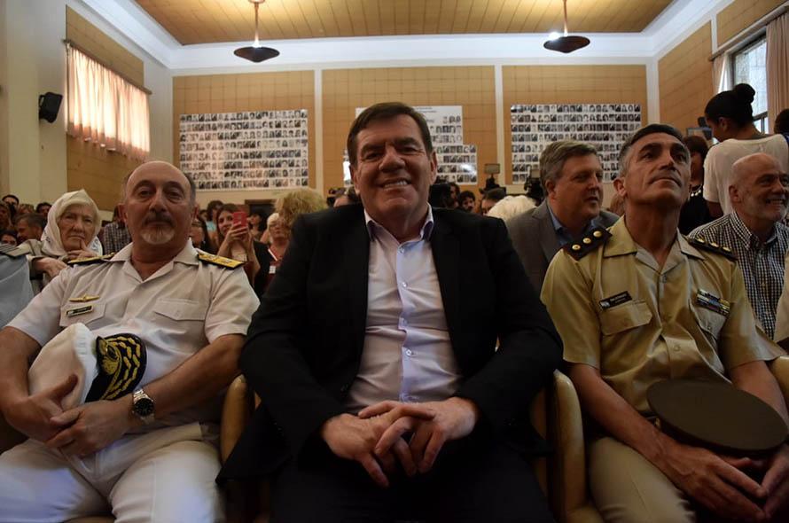 Traspaso con Arroyo y jura en el Concejo: así será la asunción de Montenegro