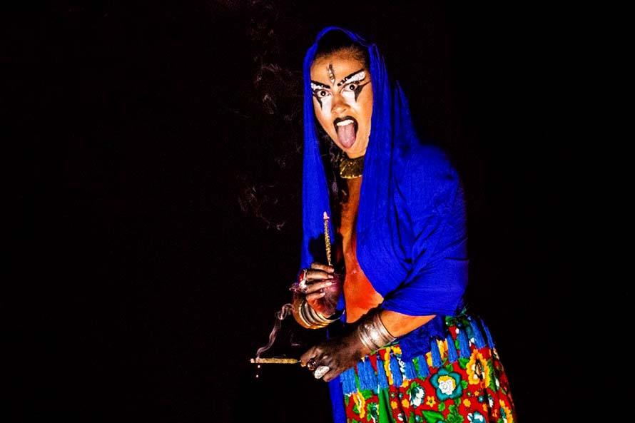 """""""Ave Kali"""" inicia su gira por el país en el América Libre"""