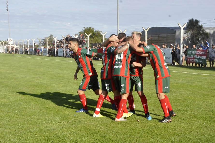 Círculo Deportivo decidió disputar el reducido del Federal A