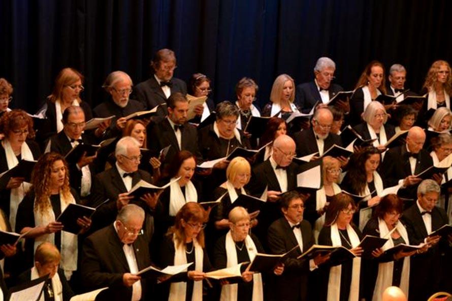 Lanzan una nueva convocatoria para integrar el Coro Municipal Cármina