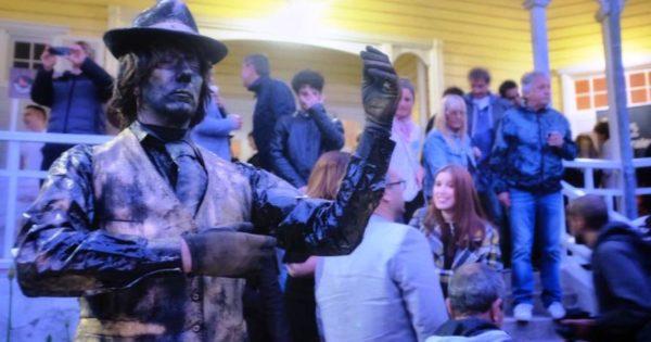 Con un gran evento, se lanzó la temporada teatral 2020 de Mar del Plata