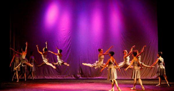 La Escuela Municipal de Danzas realizará la última función del año