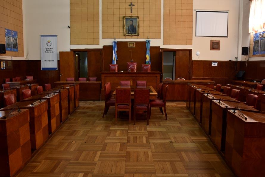 Concejo: proponen la creación de una comisión de Género, Mujeres y Diversidad