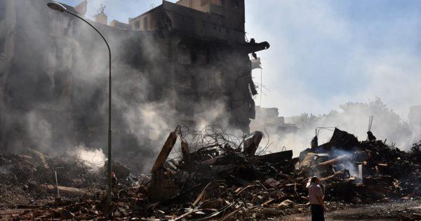 Incendio en Torres y Liva: buscan eximir a afectados del pago de tasas e impuestos