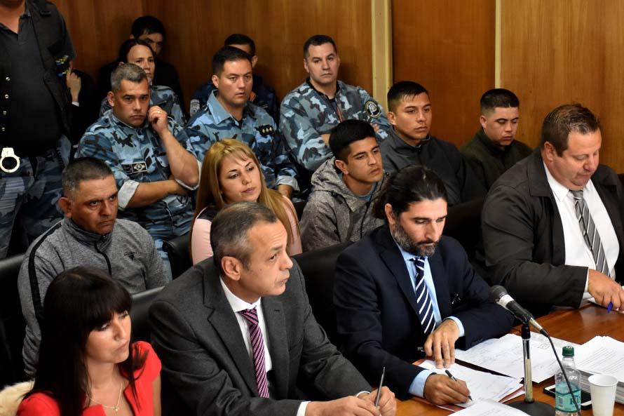Enfrentamientos y muertes en El Martillo: comenzó el juicio contra cinco acusados