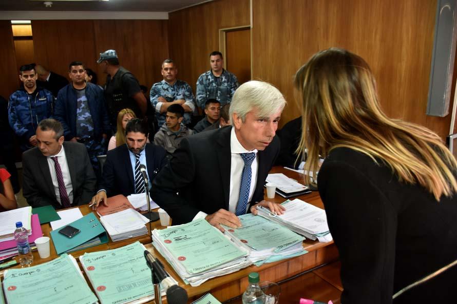 """El Martillo, homicidios y miedo de testigos: """"Muy pocos se animan a venir al juicio"""""""