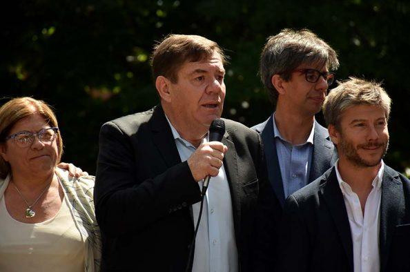 La oposición cuestiona a Montenegro por haber nombrado a 115 funcionarios