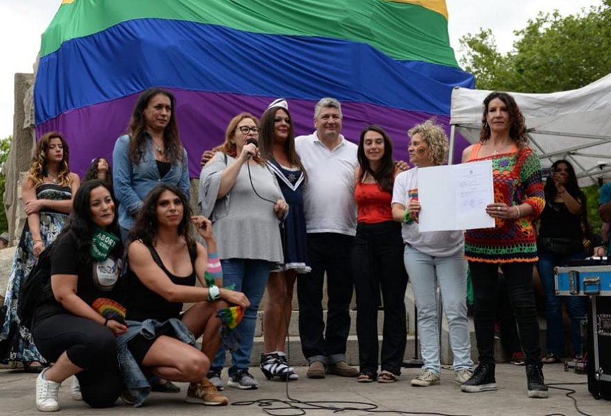 MARCHA 14 DEL ORGULLO LGBTIQ 04