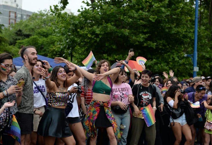 MARCHA 14 DEL ORGULLO LGBTIQ 07