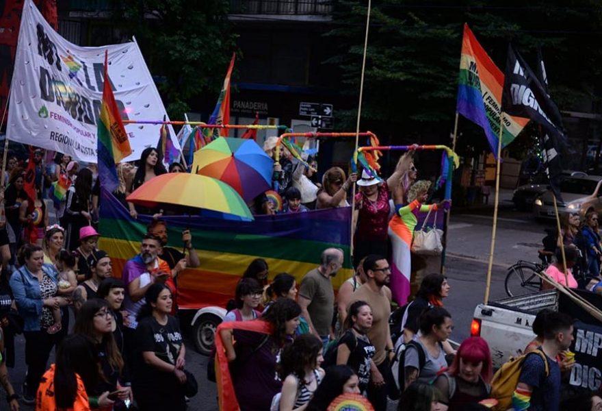 MARCHA 14 DEL ORGULLO LGBTIQ 12