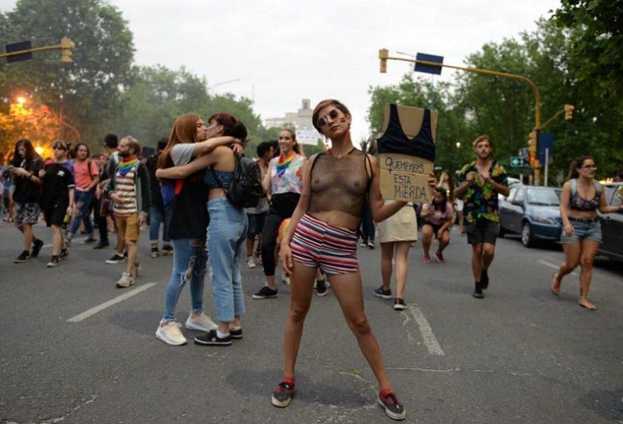 MARCHA 14 DEL ORGULLO LGBTIQ 17