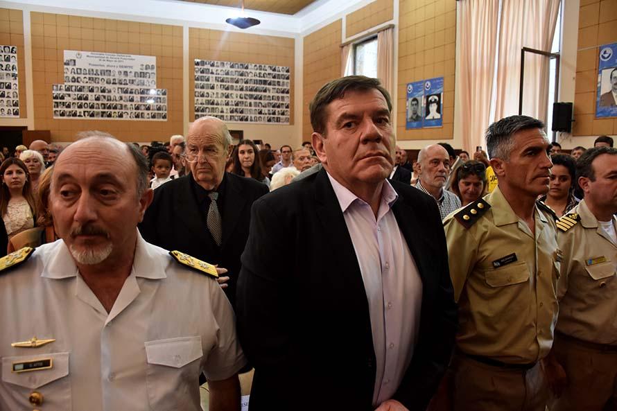 Montenegro confirmó los nombres que propondrá para los entes municipales