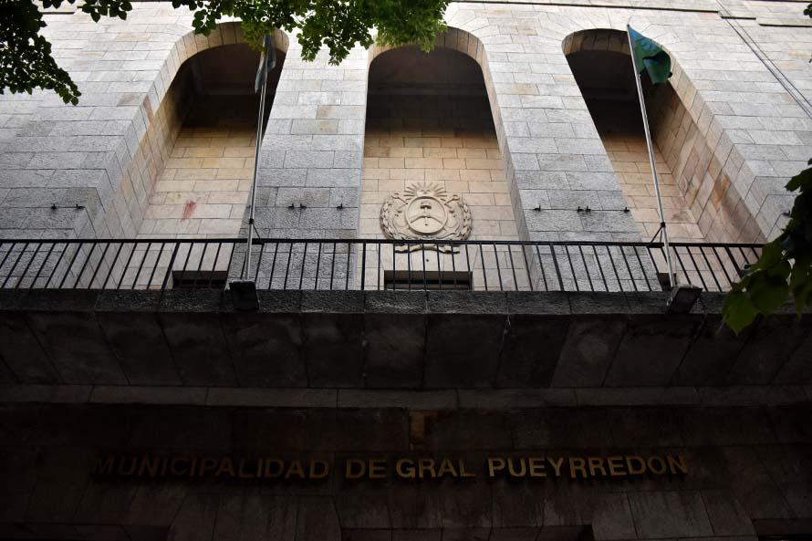 """En el tercer día de paro, municipales piden una reunión """"urgente"""" a Montenegro"""