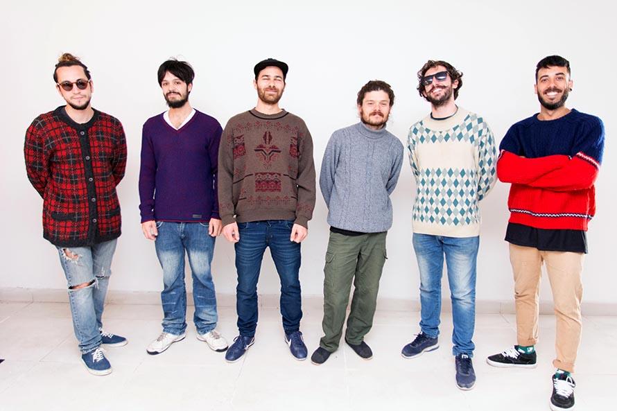"""Félix y los sin Fritz: """"El show va a tener una impronta bien rockera"""""""
