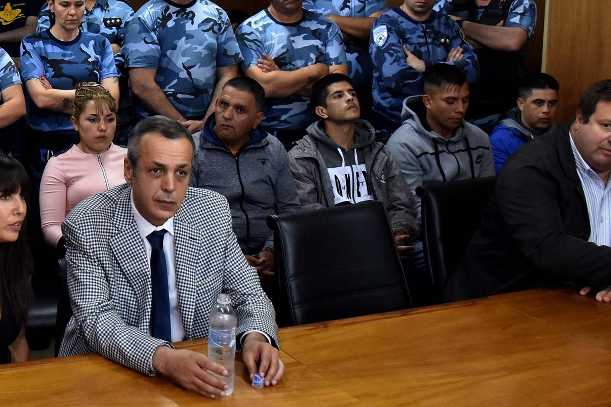 Enfrentamientos y muertes en El Martillo: prisión perpetua para cuatro acusados