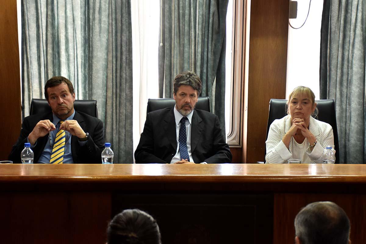 Un fallo con críticas al Estado, al accionar policial y al Ministerio Público Fiscal
