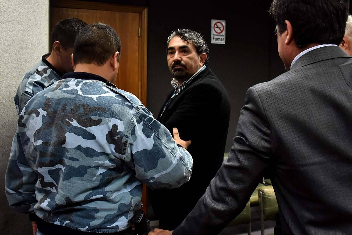 """Condenan a 24 años y seis meses de prisión al """"pastor"""" Isaías Hurtado"""