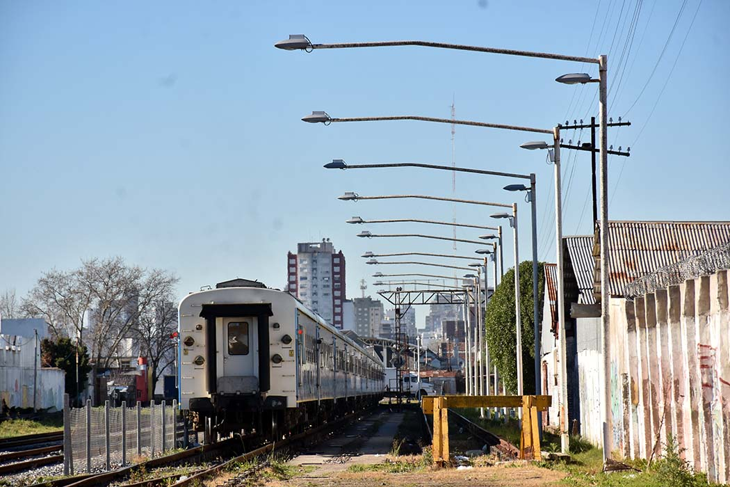El tren a Mar del Plata, sin pasajes para la primera quincena de enero