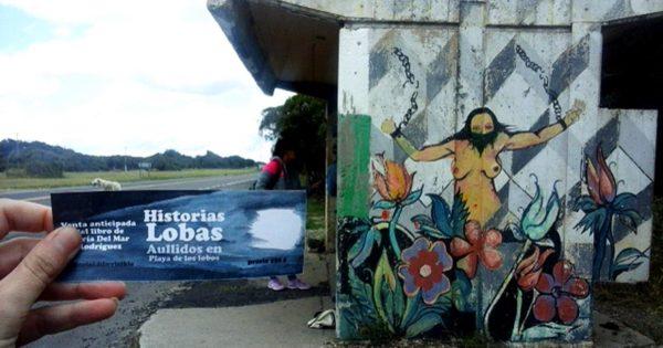 """""""Historias Lobas"""", un libro que se adentra en el corazón del barrio sur"""