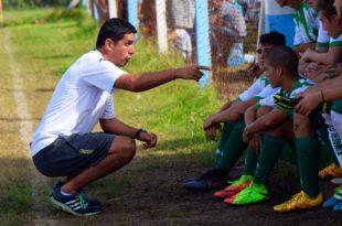 Juan Manuel Vuoso es el nuevo director técnico de Kimberley