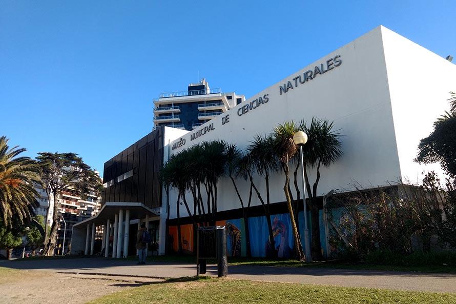 Con protocolo, reabre el Museo Municipal de Ciencias Naturales