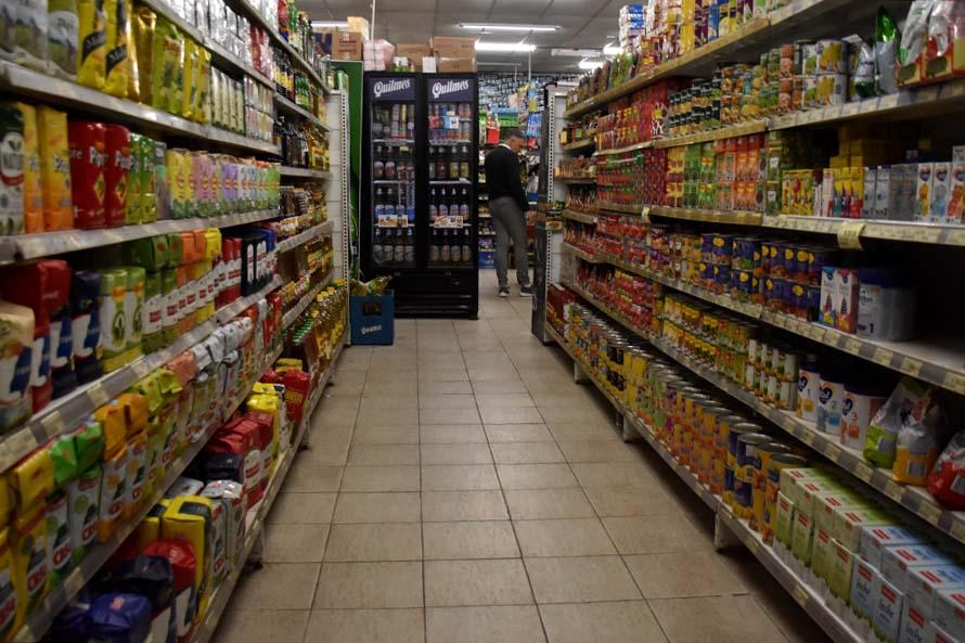 La inflación de enero mostró una desaceleración y fue del 2,3%