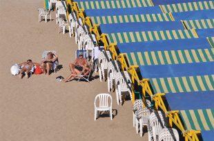 Temporada de verano: los detalles del protocolo para las playas públicas y balnearios