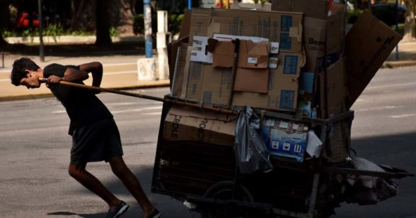 Mar del Plata volvió a ser la ciudad con más desempleo: alcanza a 36 mil personas