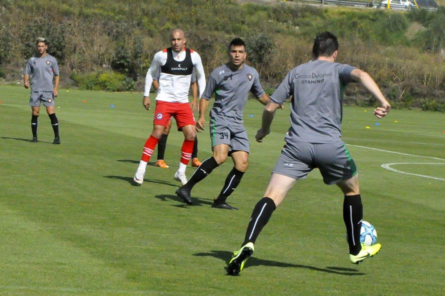 Círculo, con fixture confirmado y un amistoso frente a Argentinos Juniors