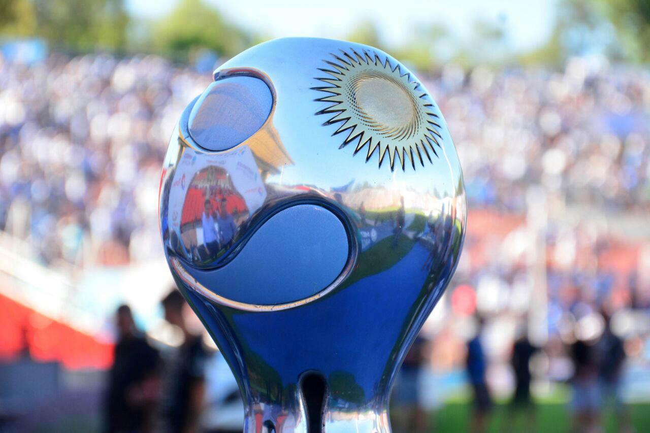 Aldosivi y Alvarado ya conocen sus rivales de la Copa Argentina