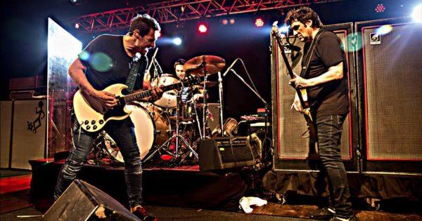 Divididos tocará gratis en Mar del Plata el sábado 25 de enero