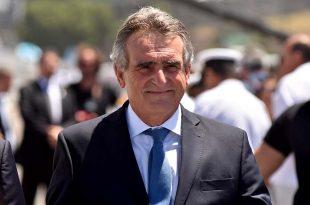 """Espionaje a familiares del ARA San Juan: Rossi lo calificó de """"inhumano y vergonzoso"""""""
