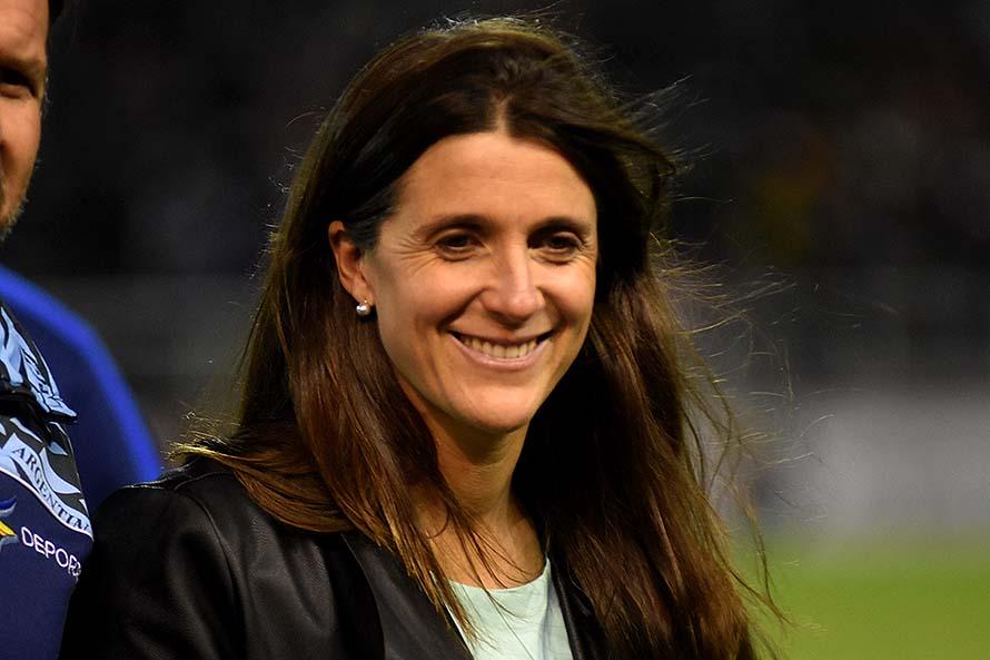 Sudamericano de Atletismo: cruces entre el Comité Olímpico e Inés Arrondo