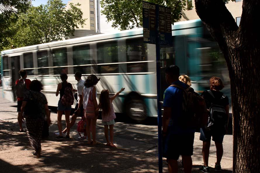 Sin freno al aumento, este lunes el boleto de colectivo sube a $25 en Mar del Plata