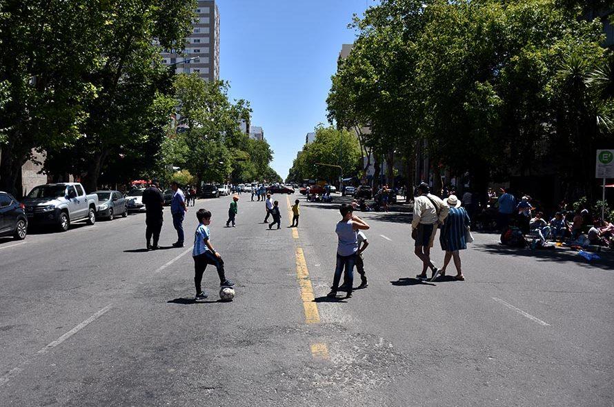 PROTESTA RECLAMO POLO OBRERO BARRIOS DE PIE MTR MUNICIPALIDAD (5)
