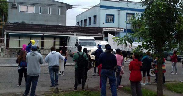 """Denuncian despidos y """"maniobras fraudulentas"""" en las confiterías La Cuadra"""
