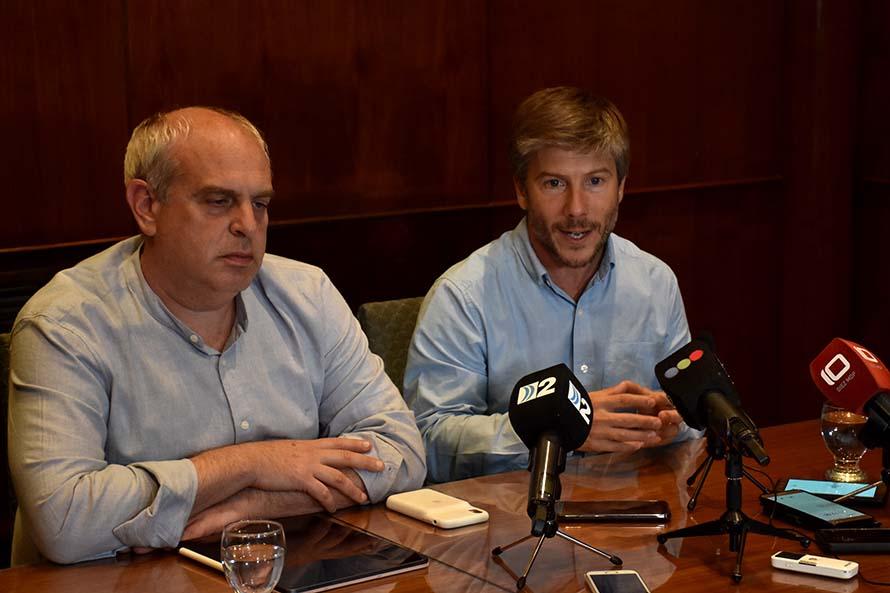 Presupuesto 2020: las obras que se proyectan para Mar del Plata