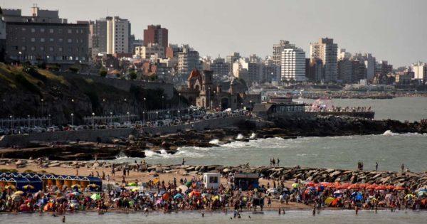 Turismo: el primer fin de semana de la segunda quincena, con reservas del 90%