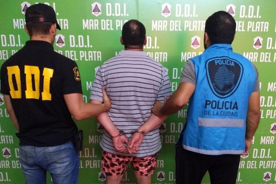Cayó en Mar del Plata un hombre que era buscado por una toma de rehenes en Buenos Aires